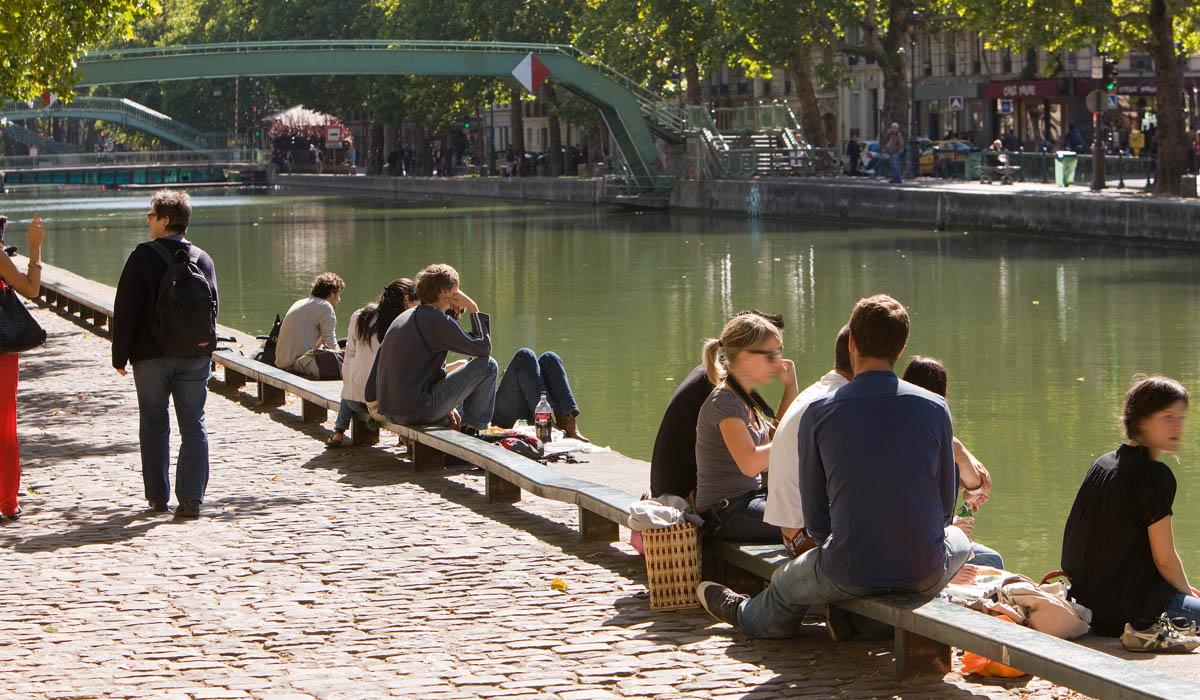 10 Arrondissement Gefährlich 10 arrondissement 360