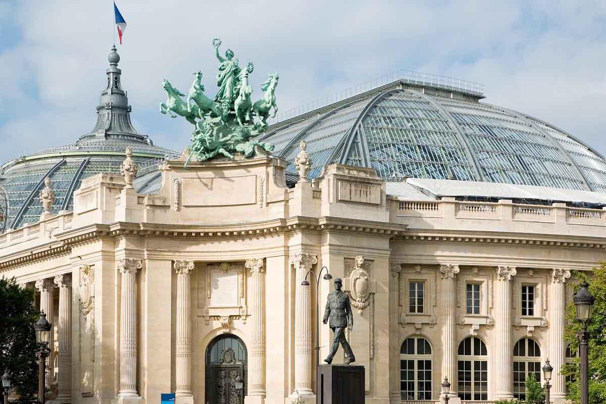 Urlaub Paris Hotel