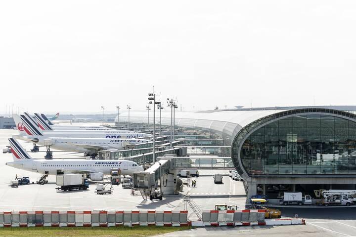 Die 4 Flughäfen In Paris Im überblick