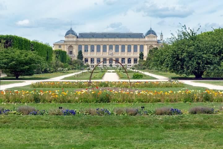 Jardin des Plantes | Paris 360°